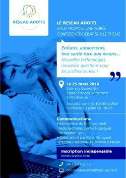 Conf Réseau Ado73